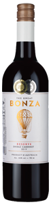 The Great Bonza Reserve Shiraz Cabernet Sauvignon 2019