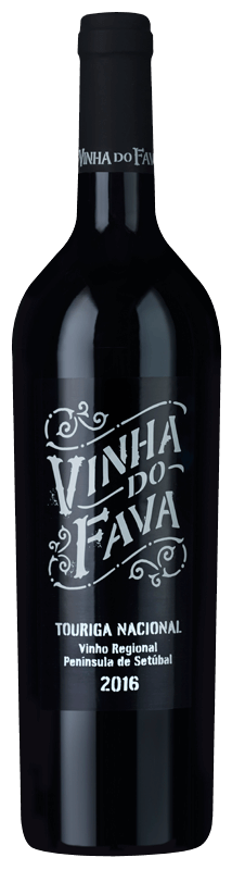 Vinha do Fava Touriga Nacional 2016