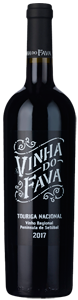 Vinha do Fava Touriga Nacional 2017