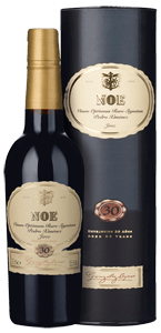 Noé 30-year-old Pedro Ximénez (half bottle)