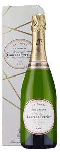 Champagne Laurent Perrier La Cuvée (in gift box)
