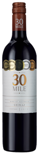 30 Mile Shiraz 2015