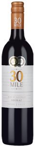 30 Mile Shiraz 2019