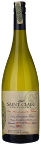 Saint Clair The Honourable Dillon Sauvignon Blanc 2020