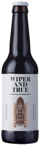Wiper and True Milkshake Milk Stout (33cl bottle)