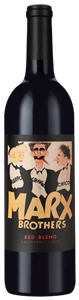 Marx Brothers Red Blend 2015