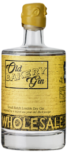 Old Bakery Gin (50cl)
