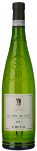 Grands Terroirs Picpoul de Pinet 2016