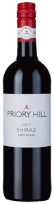 Priory Hill Shiraz 2017