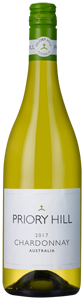 Priory Hill Chardonnay 2017