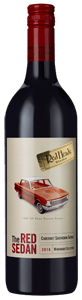 RedHeads The Red Sedan Cabernet Shiraz 2016