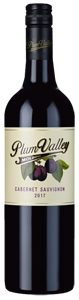 Plum Valley Cabernet Sauvignon 2017