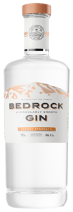Bedrock Export Strength Gin