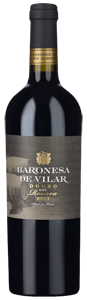 Baronesa de Vilar Port Finish 2017