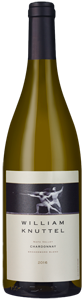 William Knuttel Broadsword Chardonnay 2016
