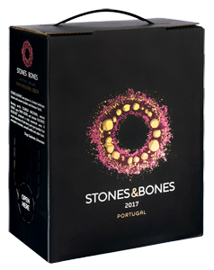Stones & Bones (Bag-in-Box) 2017