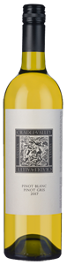 Cradle Valley Pinot Blanc Pinot Gris 2017