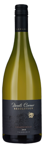 Devil's Corner Resolution Chardonnay 2016