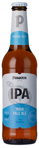 Primator IPA (33cl bottle)