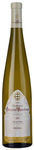 Cave Historique Hospices Strasbourg Riesling 2017