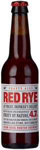 Hook Norton Red Rye (33cl bottle)
