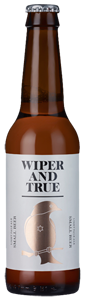 Wiper and True Brewery Small Beer (33cl bottle)