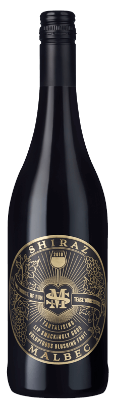 House of Fun Shiraz Malbec 2019