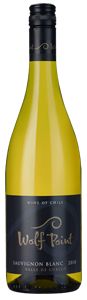Wolf Point Sauvignon Blanc 2018