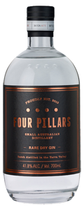 Four Pillars Rare Dry Gin 70cl