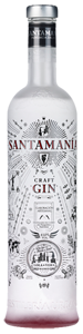 Santamanía Craft Gin (70cl) 2018