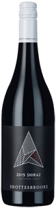 Shottesbrooke Discovery Series Langhorne Creek Shiraz 2015