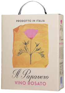 Il Papavero Rosato (Bag-in-Box)