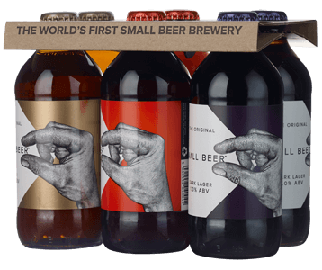 Small Beer Brew Co Multipack