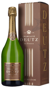 Champagne Deutz Vintage (in gift box) 2013