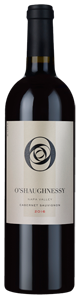 O'Shaughnessy Estate Winery Napa Valley Cabernet Sauvignon 2016
