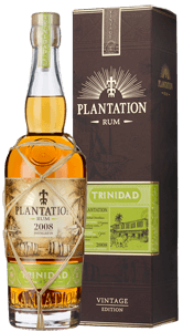 Plantation Trinidad (70cl) 2008