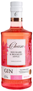 Chase Rhubarb & Bramley Apple Gin (70cl) NV