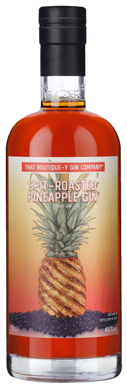 That Boutique-y Gin Company Spit-Roasted Pineapple Gin (70cl) NV