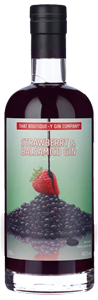 That Boutique-y Gin Company Strawberry & Balsamico Gin (70cl)
