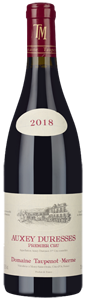 Domaine Taupenot-Merme Auxey Duresses 1er Cru Rouge 2018