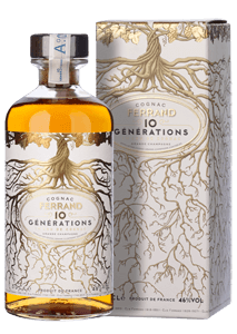 Ferrand Cognac 10 Generations (50cl in gift box)