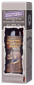 Three Ships 6-year-old Single Malt Whisky Batch 1 (50cl)