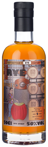 New York Distilling Company 2-year-old Batch 2 (50cl)