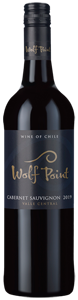 Wolf Point Cabernet Sauvignon 2019