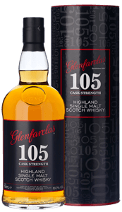 Glenfarclas 105 Cask Strength (70cl)