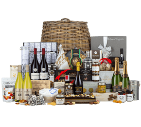 Snowed In Hamper