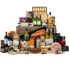 The Epicurean Hamper