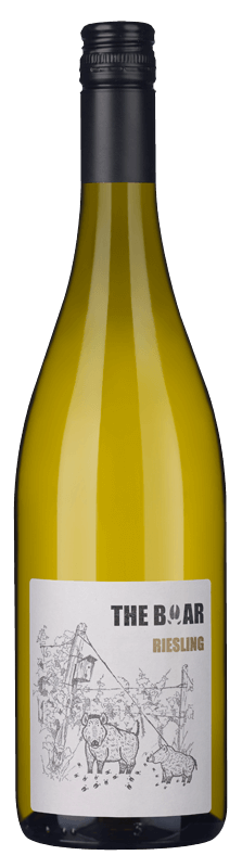 The Boar Riesling 2019