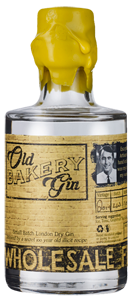 Old Bakery Gin (20cl)