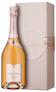 Amour de Deutz Rosé (in gift box) 2008